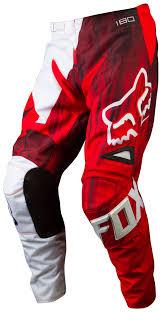 fox motocross kits fox racing 180 vandal pants revzilla