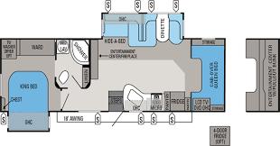 Motorhome Floor Plans Seneca Class C Motorhomes Jayco Inc