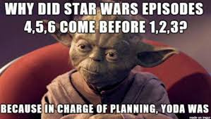 Funny Yoda Memes - star wars may the best memes be with you