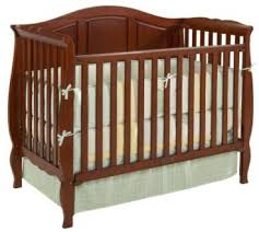 Jardine Convertible Crib Dorel Asia Recalls To Replace Cribs Pose Strangulation And