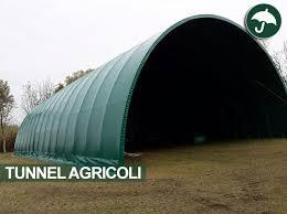 capannone in pvc usato tunnel e capannoni agricoli civert