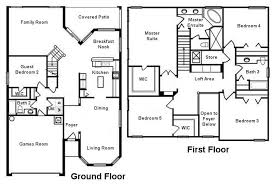 floor plan meaning highlands reserve property choice style floor plan options single