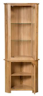 Wall Curio Cabinet Glass Doors Decoration Wall Hung Display Cabinet Narrow Display Cabinet