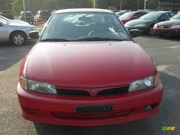 mitsubishi 1997 1997 cambridge red pearl mitsubishi mirage de sedan 37125431