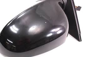 lh exterior side view mirror assembly 05 10 vw jetta mk5 l041