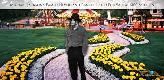 Neverland Map Neverland Valley Park The List