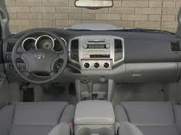 1999 Tacoma Interior See 2008 Toyota Tacoma Color Options Carsdirect
