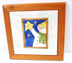 a paint your own shape from our range christmas xmas crafts