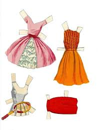 102 annette funicello paper doll images
