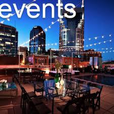 wedding venues in nashville tn event space aerial nashville tn