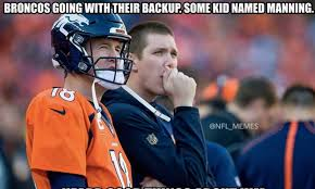Broncos Superbowl Meme - 14 funny football memes just in time for the super bowl