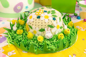 Easter Outdoor Decorations Uk easter party ideas u0026 activities for kids party delights blog