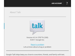 talk android talk not supporting multi user features in android 4 2