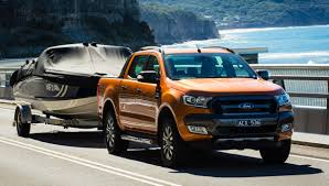 Ford Ranger Truck Towing Capacity - ford ranger wildtrak 2017 carsguide