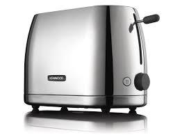 See Through Toaster Toaster Kenwood International Kitchen Appliances
