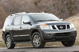 2014 nissan armada warning reviews top 10 problems you must know