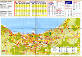 Italy Google Maps by Large Sorrento Maps For Free Download And Print High Resolution