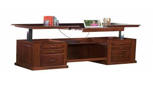 Ikea Sit Stand Desk by Mahogany Bookcases For Sale Ikea Sit Stand Desk Executive Desk
