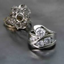 engagement ring etiquette wedding rings divorce ring ideas reset engagement ring cost