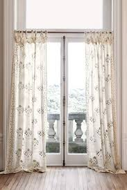 White Gold Curtains Elora Curtain In Gold