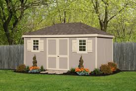 Hip Roof Images by Hip Roof Sheds From Riehl Quality Storage Barns Pa