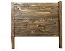 Rustic Bed Headboards by Perfect Fabulous Rustic Queen Headboard Pallet Queen Size Bed
