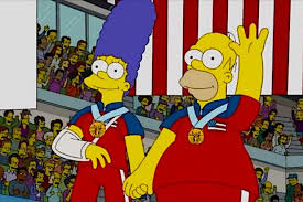 curriculum vitae exles journalist beheaded video full eclipse 14 times the simpsons predicted the future photos