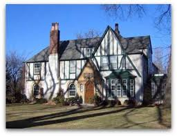 What Makes A House A Tudor Colonial Or Tudor What Evah St Paul Real Estate Blog