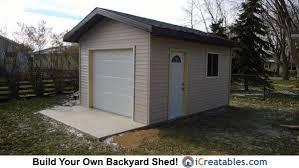 Overhead Doors For Sheds Pictures Of Sheds With Garage Doors Garage Door Shed Photos