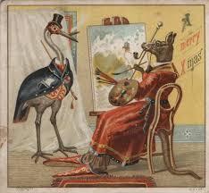 bessie rouse u0027s scrap album u0026 the first australian christmas cards
