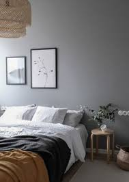 Grey Wall Bedroom My Unfinished Home Bedroom U0026 Closet Pinterest Black