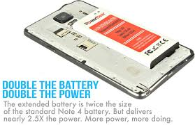 black friday samsung note 4 powerbear samsung galaxy note 4 7500mah extended battery review