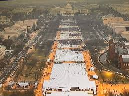 picture of inauguration crowd erikdavis on twitter