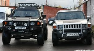 monster hummer hummer h3 lifted lifted h3 vs stock ideas for the house