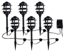 Landscape Lighting Kits Outdoor Lighting Kits Low Voltage Home Decoration Club