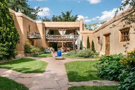 southwest architecture 4 historic adobe homes for sale in the southwest curbed