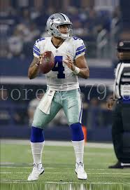 Dallas Cowboys Flags And Banners 2016 2017 New Year 3x5 Dallas Cowboys Dak Prescott Player Vertical