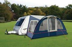 Lightweight Porch Awning Bedroom Annexe For Sunncamp Strand 390 Lightweight Porch Awning