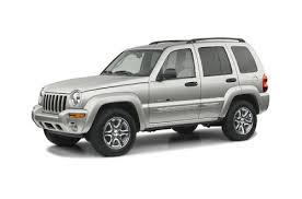 jeep liberty 2003 price 2003 jeep liberty overview cars com