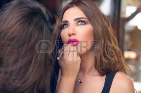 Professional Make Up Makeup Artist Stock Photos Royalty Free Makeup Artist Images And