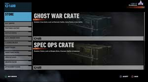 pubg loot crate ghost recon wildlands adds loot crates and new pvp mode in
