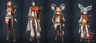 blade soul shattered empire update overview wow gold review