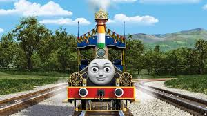thomas tank engine launches 13 international friends