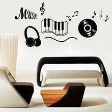 Music Note Home Decor Compare Prices On Music Note Decorations Online Shopping Buy Low
