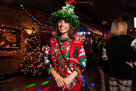 photos ugly sweaters from operation breakthrough u0027s 10th annual