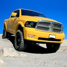 2012 dodge ram 1500 sport lifted 6 dodge suspension lift kit with bilstein front struts and rear