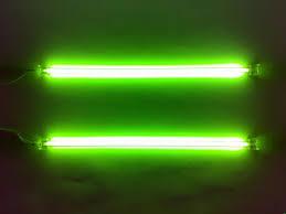 2 metre 1 4mm thick el wire neon glowing light cool yule ideas