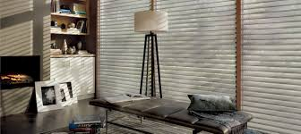the alustra collection of silhouette window shadings hunter