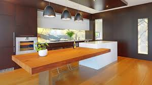 Wood Table Attached To Island Kitchen Image Result For Kitchen - Kitchen island with attached table