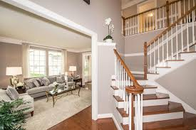 model home interiors elkridge md new victoria falls home model for sale nvhomes home living